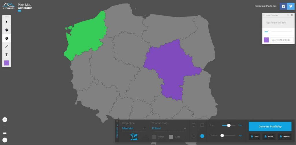 Grafika komputerowa, projektowanie stron internetowych computart.pl